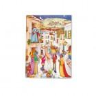 Calendario De Adviento Simon Coll 50 Gr