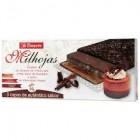 Turrón De Mil Hojas Con Mousse De Chocolate La Estepeña 200 Gr