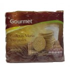 Galleta María Integral Gourmet 200 Gr Pack 4 <hr>1.64€ / Kilo.