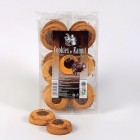 Cookies De Kamut Con Chocolate Eco 300 Gr <hr>16.67€ / Kilo.
