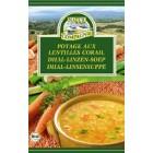 Sopa De Lentejas Estilo Dahl 60 G Bio <hr>26.17€ / Kilo.