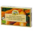 Cubitos De Verduras Para Caldo 8 X 11 G Bio