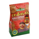 Epi &amp; Blas Galletas 150 G Bio <hr>17.53€ / Kilo.