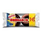 Buenazos Chocolate 4 Und 200 Gr