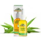 Aceite Natural Aloe De Vera (suaviza E Hidrata) 30 Ml Corpore Sano <hr>326.33€ / Litro.