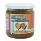 Crema De Almendras Monki 330 G Bio <hr>34.39€ / Kilo.