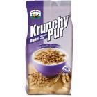 Crunchy Espelta Sin Azucar 375 G Bio <hr>7.71€ / Kilo.