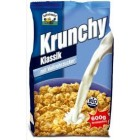 Crunchy Clasico 600 G Bio <hr>6.85€ / Kilo.