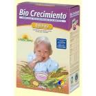 Papilla Quinoa 400 G Bio Crecimiento <hr>16.25€ / Kilo.