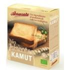 Biscote De Kamut 270 Gr <hr>13.85€ / Kilo.