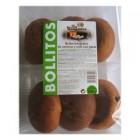 Bollitos Integrales De Centeno Y Miel 6 Und 260 Gr La Campesina <hr>13.12€ / Kilo.