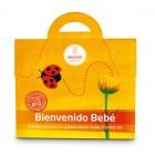Set Bienvenido Bebe <hr>100.92€ / Litro.