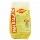 Pan Rallado Sin Gluten 300 Gr SINGLU <hr>12.70€ / Kilo.