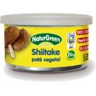 Pate Shiitake NaturGreen 125 Gr <hr>22.48€ / Kilo.