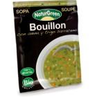 Sopa Bouillon Con Avena Y Trigo Sarraceno NaturGreen 40 Gr <hr>40.00€ / Kilo.