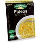 Sopa Fideos Al Curry NaturGreen 40 Gr <hr>40.00€ / Kilo.