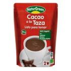 Cacao A La Taza Listo Para Tomar NaturGreen 330 Ml <hr>6.85€ / Litro.