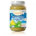 Potito Buenas Noches Guisantes-Maiz-Arroz Babybio 200 Gr <hr>8.75€ / Kilo.