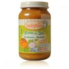 Potito Menu Tradicion Quinoa Babybio 200 Gr <hr>8.00€ / Kilo.