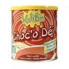 Cacao En Polvo Con Cereales Choco Drink Kalibio 500 Gr <hr>13.18€ / Kilo.