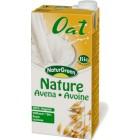 Bebida De Avena Nature NaturGreen 1 L <hr>2.41€ / Litro.