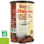 Bebida EcoMil Châtaignes 400 Gr <hr>28.68€ / Kilo.