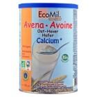 Bebida EcoMil Avena Calcium 400 Gr <hr>26.92€ / Kilo.