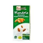 Bebida EcoMil Mandorla 1 L <hr>2.83€ / Litro.