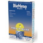 DieMeno Duplo 30+30 Capsulas  <hr>0.25€ / Unidad