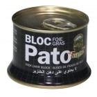 Bloc De Hígado De Pato Martiko 130 Gr <hr>37.54€ / Kilo.