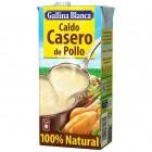 Caldo Casero De Pollo Natural Gallina Blanca 1 L