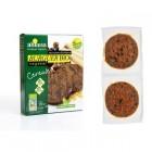 Burguer Bio Cereales 160 Gr <hr>18.88€ / Kilo.