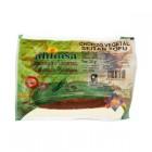 Chorizo Seitan Tofu 200 Gr <hr>21.30€ / Kilo.