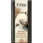 Chocolate Blanco Con Arroz Inflado 100 G Bio <hr>22.10€ / Kilo.