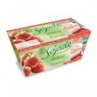 Yogurt Soja Fresa 2x100 Gr Sojade <hr>8.50€ / Kilo.
