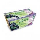 Yogurt Soja Arandanos 2x100 Gr Sojade <hr>8.50€ / Kilo.