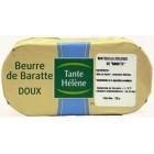 Mantequilla sin sal Bio 250 Gr Tante Helene <hr>13.96€ / Kilo.