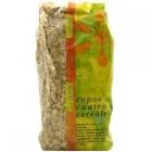 Copos De Cuatro Cereales 500 G Bio <hr>3.76€ / Kilo.