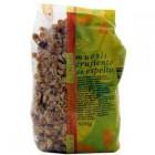 Muesli Crujiente De Espelta 500 G Bio <hr>12.14€ / Kilo.