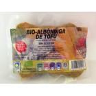 Albóndigas De Tofu 240 Gr Integral Artesans <hr>18.46€ / Kilo.