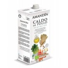 Caldo De Pollo Bio 1 Litro <hr>3.12€ / Litro.