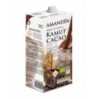 Bebida Kamut Con Cacao Bio 1 Litro <hr>2.90€ / Litro.