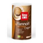 Café De Cereales Yannoh Instantáneo 250 Gr LIMA <hr>53.24€ / Kilo.
