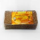 Pan Alemán Tres Cereales 500 Gr Bio LUZ DE VIDA
