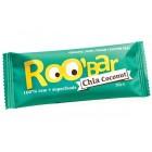 Roobar Chía Y Coco 30 Gr <hr>62.00€ / Kilo.