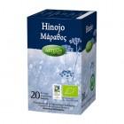 Caja Infusión Hinojo Eco 20 Filtros <hr>0.11€ / Unidad