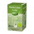 Caja Infusión Hierba Luisa Eco 20 Filtros <hr>0.11€ / Unidad