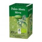 Caja Infusión Menta Poleo Eco 20 Filtros  <hr>0.11€ / Unidad