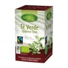 Caja Infusión Te Verde Eco 20 Filtros <hr>0.10€ / Unidad