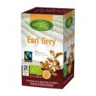 Caja Infusión Te Earl Grey Eco 20 Filtros <hr>0.11€ / Unidad